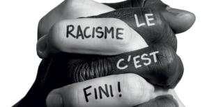 racisme sanasecretsofshine